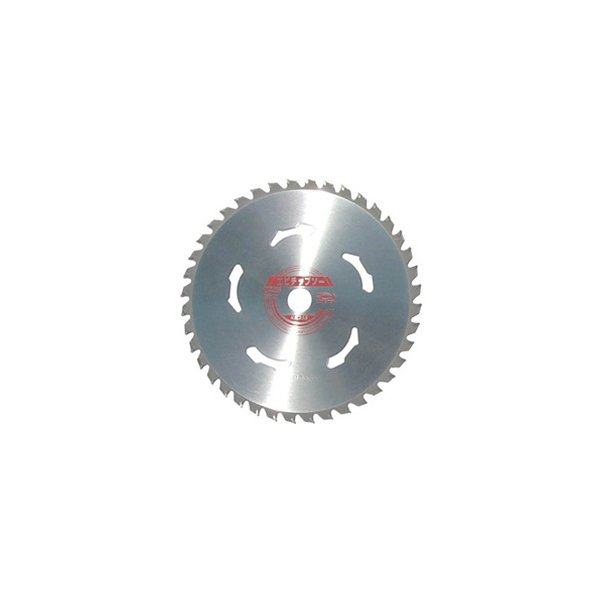 ロブテックス 刈払機用チップソー KK255