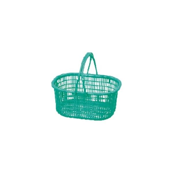 DICプラスチック DIC 収穫カゴ SKG-G