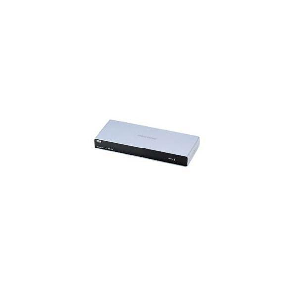 SANWA SUPPLY(サンワサプライ) VGA-SP4 (高性能ディスプレイ分配器/4分配)