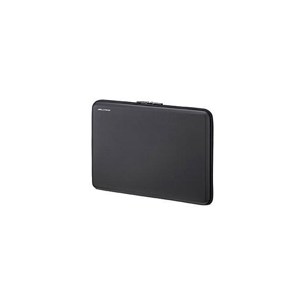サンワサプライ IN-EVA16BK(インナーケース/セミハード/立体EVAフォーム/16.4インチワイド対応/ブラック) [ノートパソコン ケース バッグ]