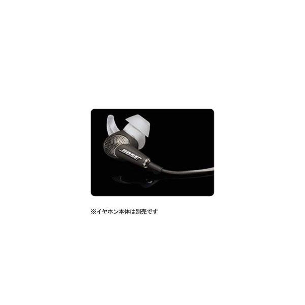 BOSE QC20i/QC20用イヤーチップ Mサイズ STAYHEAR TIP QC20 Mの画像