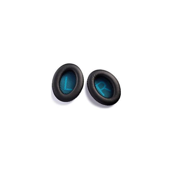 BOSE ヘッドホンアクセサリー EAR CUSHION QC25 BK ブラック用の画像