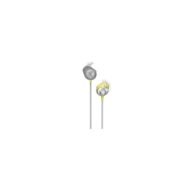 BOSE Bluetoothヘッドホン SoundSport WLSS CTN シトロンの画像