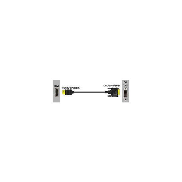 JVCケンウッド VX-HD230(HDMI-DVI変換ケーブル/3m)