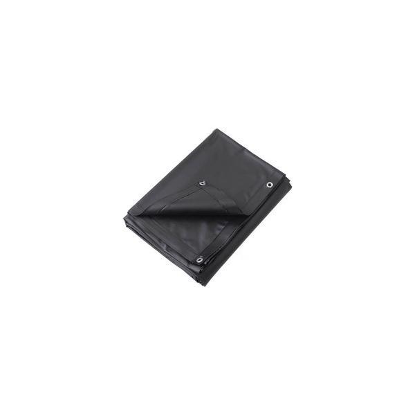 エツミ 暗室用遮光カーテン(2m×1.5m) E-7062