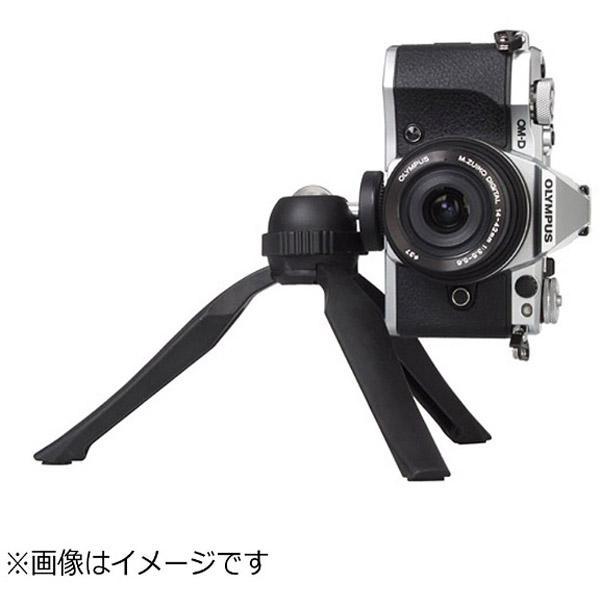 ハクバ写真産業 Eポッド グリップ (ブラック) HEPGBK