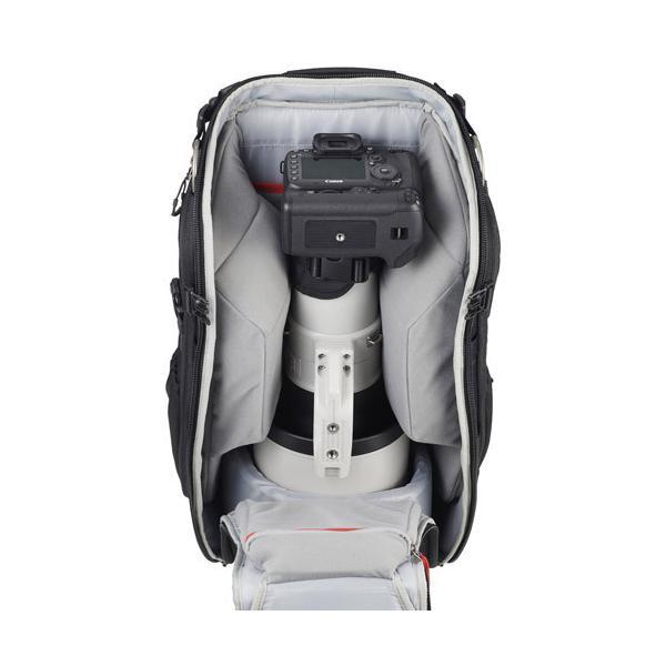 ハクバ写真産業 GW-PRO RED レンズバックパック SGWPR-LSBP [30L以上]