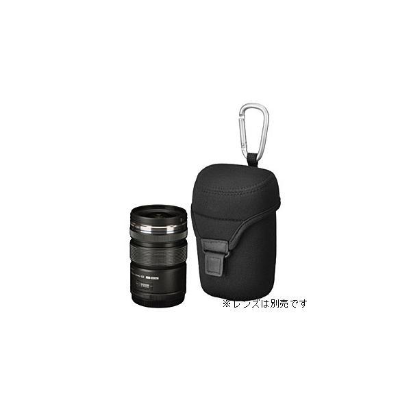 ハクバ写真産業 ネオプレンレンズケース Lサイズ KLC-NPL