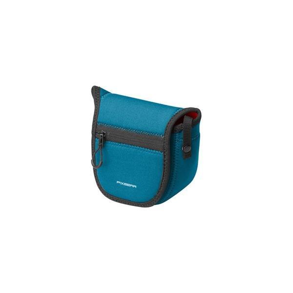 ハクバ写真産業 ピクスギア スリムフィット カメラケース S(ブルー) SPG-SF-CCSBL