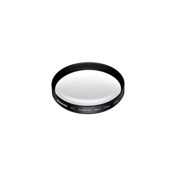 ハクバ写真産業 MCクローズアップレンズ No.5 77mm