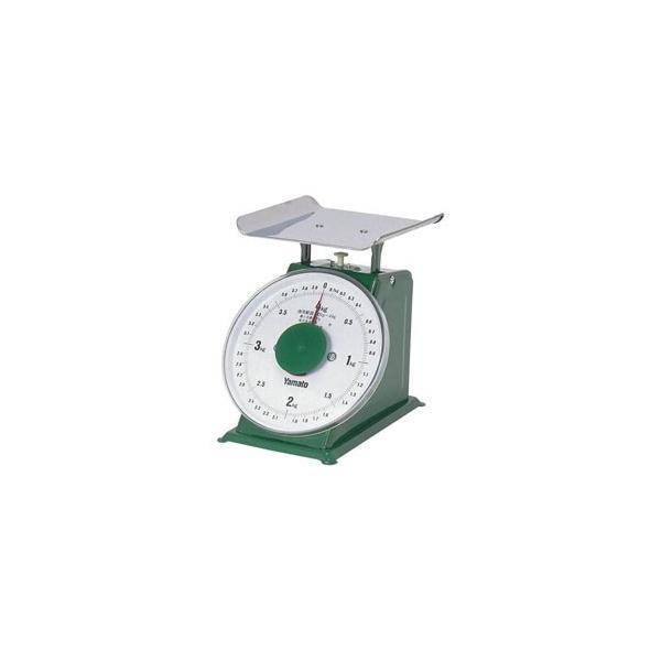 大和製衡 中型上皿はかり YSM−1(1kg) YSM1