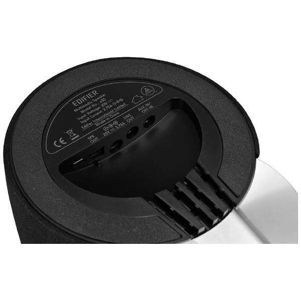 プリンストン ブルートゥーススピーカー (ブラック) E30-BK
