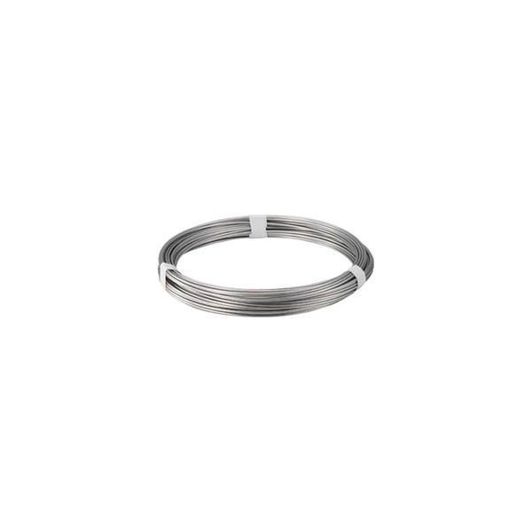 トラスコ中山 ステンレス針金 0.9mm 1kg TSW09