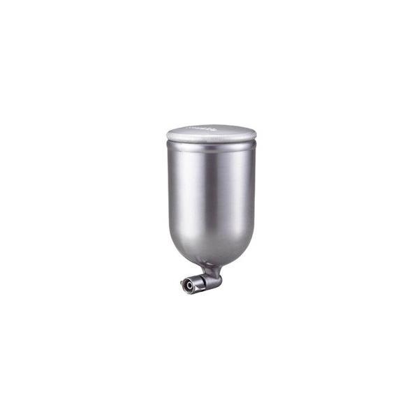 トラスコ中山 塗料カップ 重力式用 容量0.4L GC05