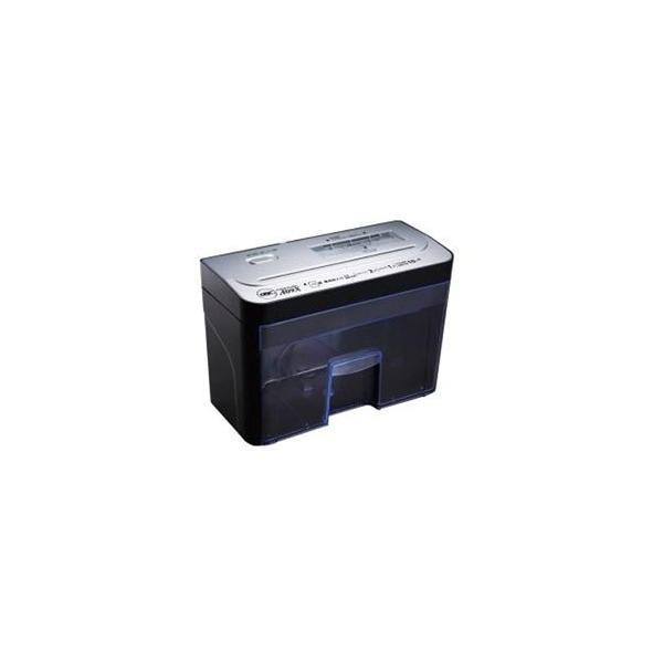アコブランズジャパン(旧GBC) デスクトップシュレッダー (A4サイズ/CD・DVD・カードカット対応) GSHA09X-2B