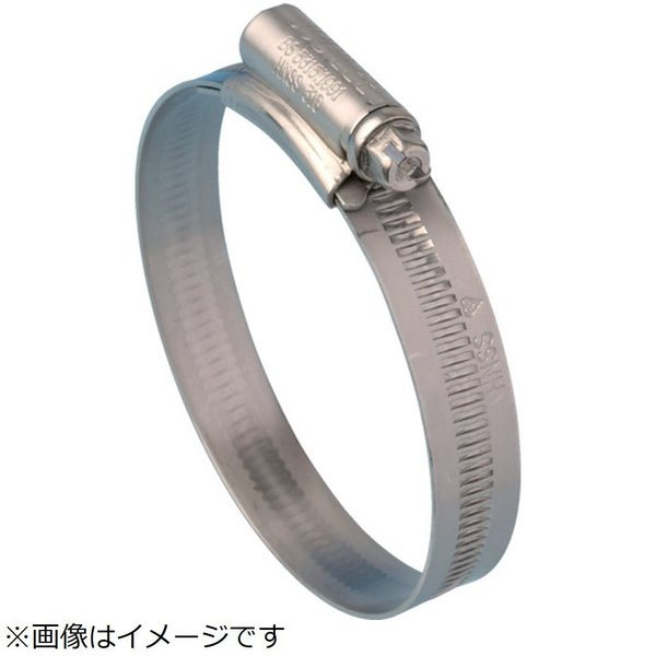 JUBILEE社 JUBILEE ホースクリップ 締付径 158−190mm (5個入)