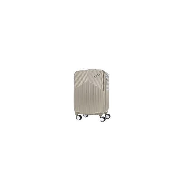 アメリカンツーリスター AIR RIDE DL916001 ゴールド [36.5L]