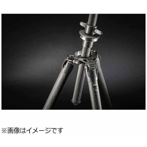 ジッツォ 【5段三脚】システマティック三脚(4型5段) GT4553S