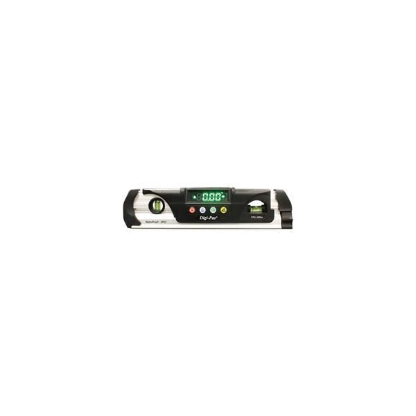 アカツキ製作所 KOD 防水型デジタル水平器 DWL-280PRO