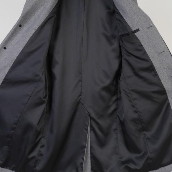 チェスター コート メンズ Lサイズ ビジネスコート SG-L 13000 GC35016 y-souko 05