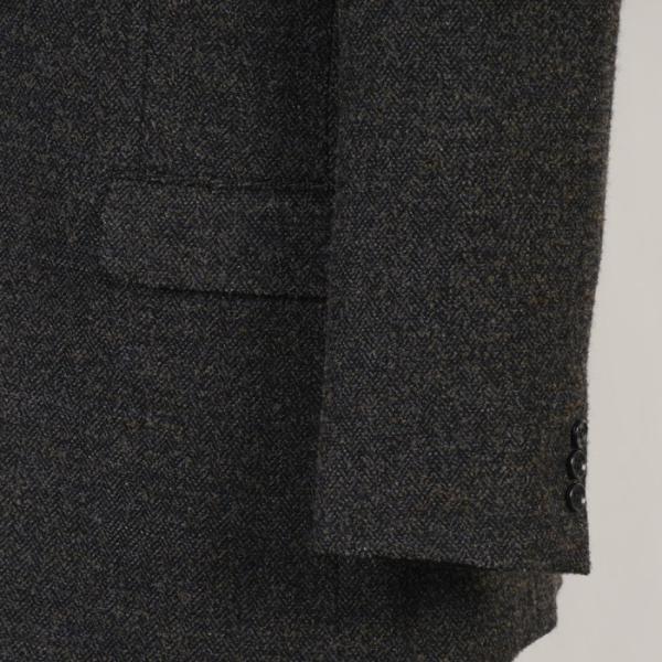 テーラード ジャケット メンズ ALBANTE UOMO  AB8サイズ 12000 GJ4004|y-souko|03