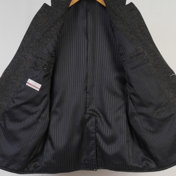 テーラード ジャケット メンズ ALBANTE UOMO  AB8サイズ 12000 GJ4004|y-souko|05