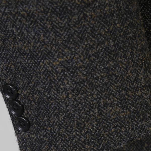 テーラード ジャケット メンズ ALBANTE UOMO  AB8サイズ 12000 GJ4004|y-souko|06
