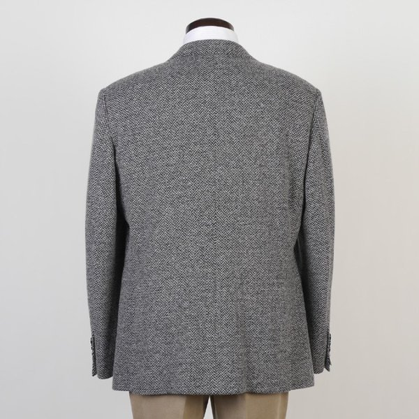 ALAIN DELON  アランドロンテーラード ジャケット メンズ BB5サイズ 12000 GJ4009|y-souko|04