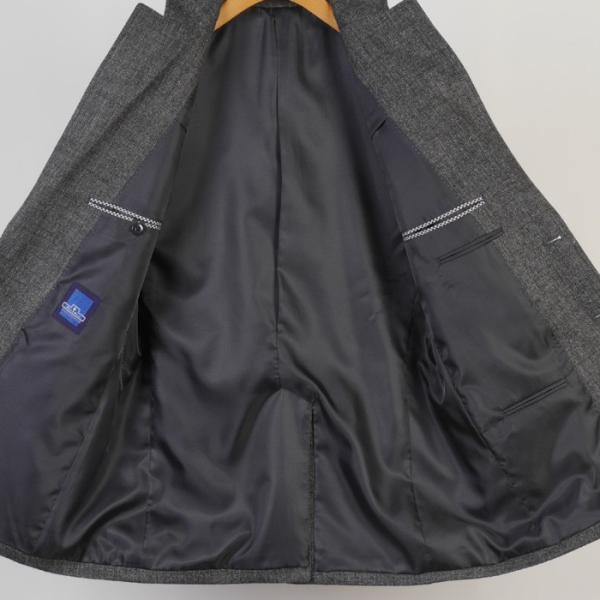 テーラード ジャケット メンズ A6サイズ 8000 GJ4011|y-souko|05