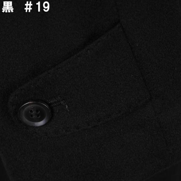 ロロピアーナ イタリア 「Loro Piana」 ステンカラーコート カシミヤ ビジネスコート メンズ  M L LL カシミヤ100% 全3色 59000 RCi362|y-souko|06