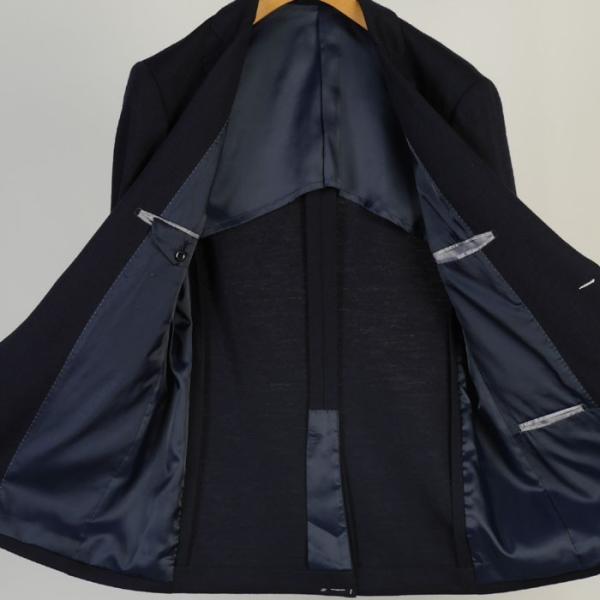 ジャケットRJ2006− テーラード ニットジャケット|y-souko|04