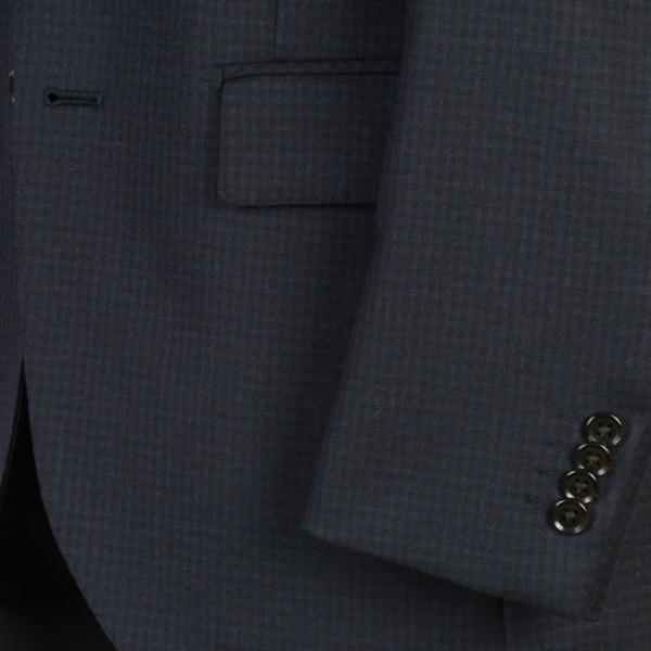 ジャケットRJ2011−シングル段返り3釦テーラードジャケットストレッチ素材 選べる2色 y-souko 03