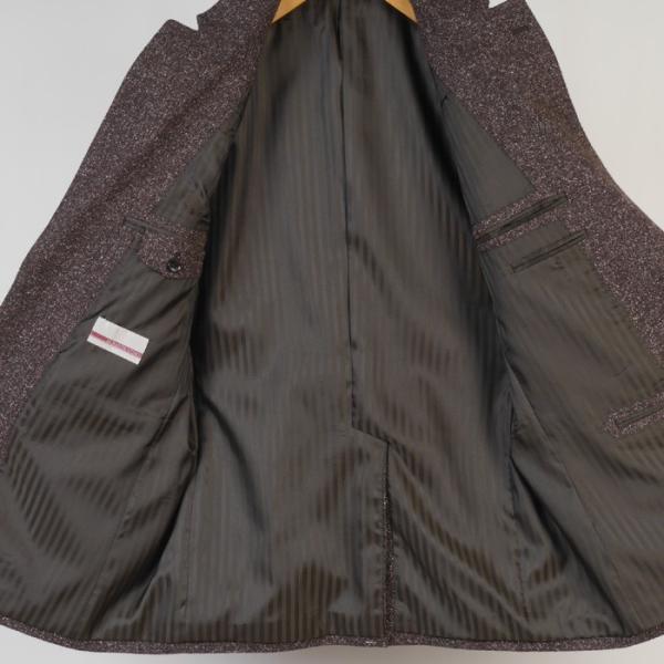 テーラード ジャケット メンズ ALBANTE UOMO  A体 AB体 全2柄 12000 RJ4005|y-souko|05