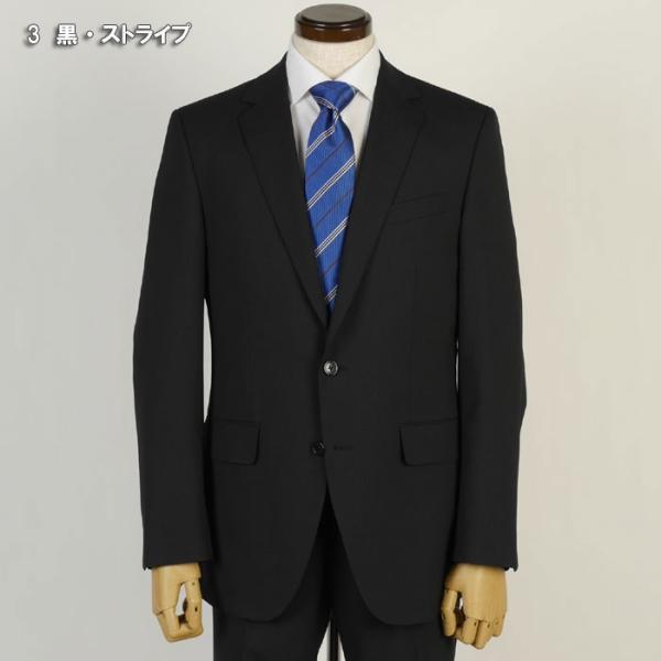 スーツ ビジネススーツ メンズ ノータック 春夏 ビジネス 紳士 スリム タックなし Y体 A体 AB体 BB体 rs3001|y-souko|11