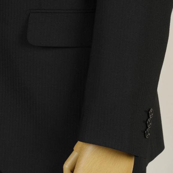 スーツ ビジネススーツ メンズ ノータック 春夏 ビジネス 紳士 スリム タックなし Y体 A体 AB体 BB体 rs3001|y-souko|03