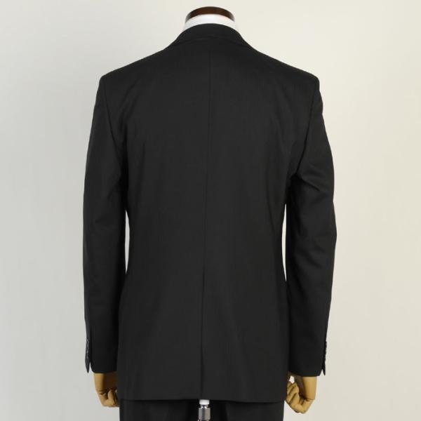 スーツ ビジネススーツ メンズ ノータック 春夏 ビジネス 紳士 スリム タックなし Y体 A体 AB体 BB体 rs3001|y-souko|04