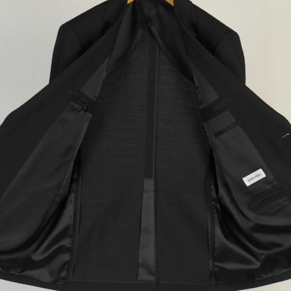 スーツ ビジネススーツ メンズ ノータック 春夏 ビジネス 紳士 スリム タックなし Y体 A体 AB体 BB体 rs3001|y-souko|05