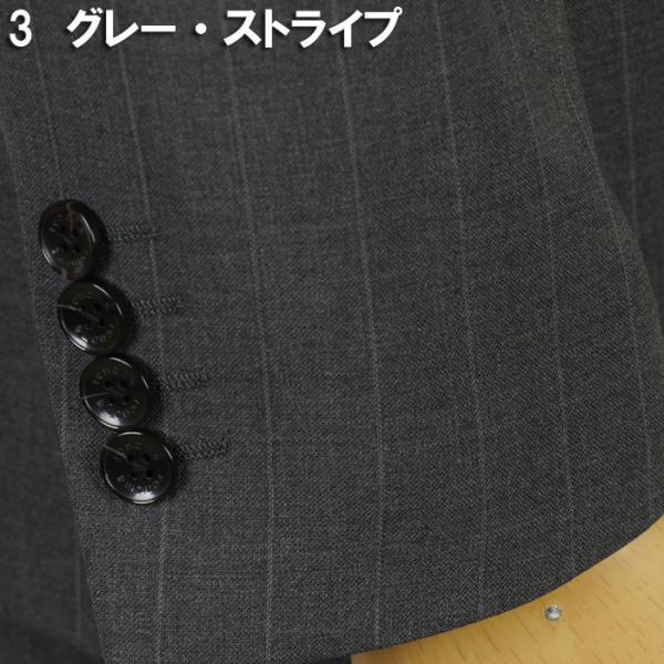 スーツ レノマ ノータック スリムスーツ メンズ Y体 AB体 全3柄 19000 RSi3031 y-souko 13