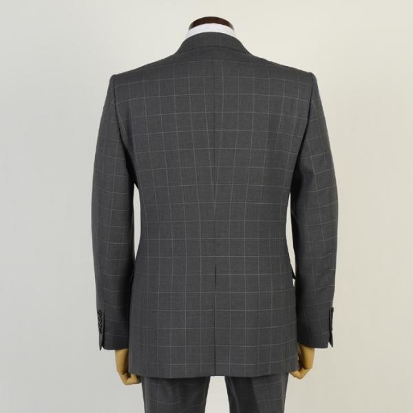 スーツ レノマ ノータック スリムスーツ メンズ Y体 AB体 全3柄 19000 RSi3031 y-souko 04