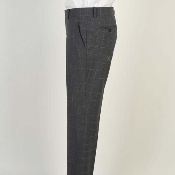 スーツ レノマ ノータック スリムスーツ メンズ Y体 AB体 全3柄 19000 RSi3031 y-souko 07