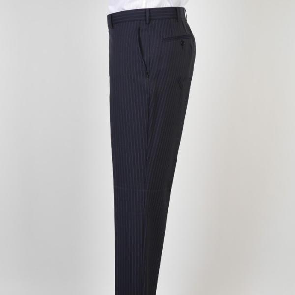 スーツ ビジネス メンズ ノータックスリム耐久TW素材 BB体 13000 全2柄 RS4006|y-souko|07