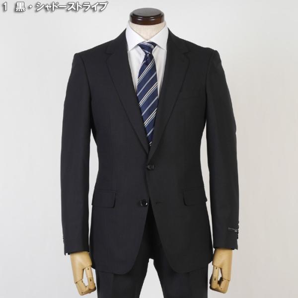 abx. エービーエックス 1タック スリム ビジネススーツ Y体 A体 AB体  全5柄 21000 RSi5121|y-souko|02