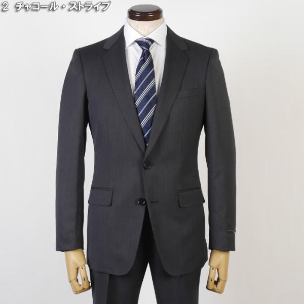 abx. エービーエックス 1タック スリム ビジネススーツ Y体 A体 AB体  全5柄 21000 RSi5121|y-souko|10