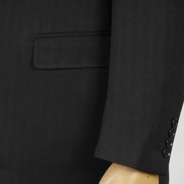 年間着用可能 普段スーツを着ない方に最適 ウエスト調節可能 パンツは洗濯可 A体 AB体 E体 9000 RS6101 y-souko 03
