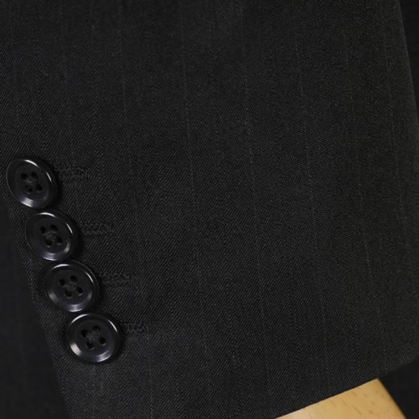 年間着用可能 普段スーツを着ない方に最適 ウエスト調節可能 パンツは洗濯可 A体 AB体 E体 9000 RS6101 y-souko 08