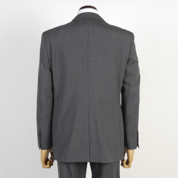 A AB BB体  COOL MAX 1タック ビジネス スーツ メンズ厳選素材を使用 実用的万能マルチポケット 11000 RS7101|y-souko|04