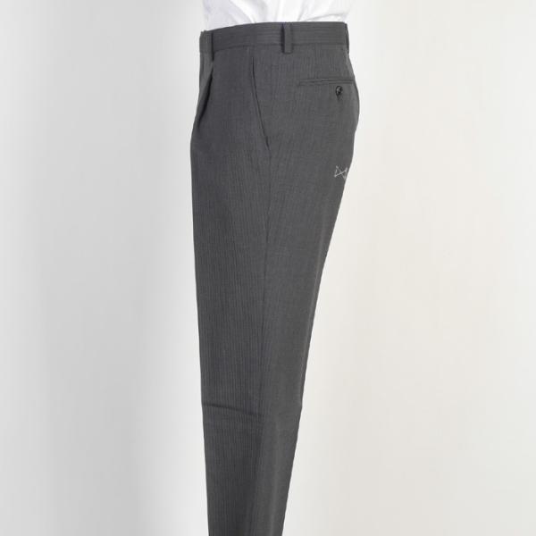 A AB BB体  COOL MAX 1タック ビジネス スーツ メンズ厳選素材を使用 実用的万能マルチポケット 11000 RS7101|y-souko|07