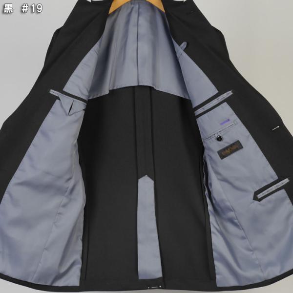 メンズ  スーツ オールシーズン 秋冬|y-souko|05