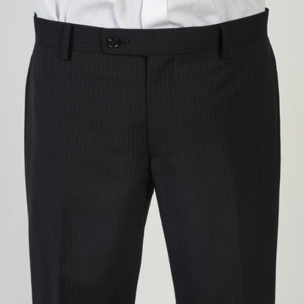 スーツ メンズ ビジネススーツ 紳士 春夏 ノータック スリムに見えまスーツ スリムスーツ A体 サイズ限定 RS9002 y-souko 13