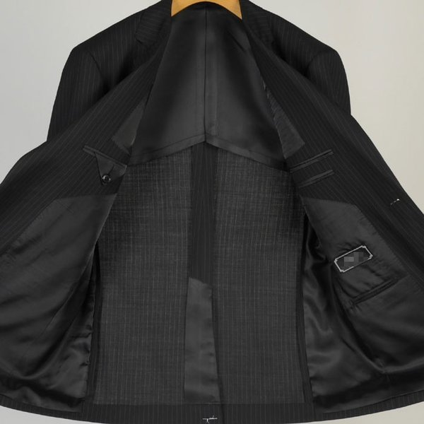 スーツ メンズ ビジネススーツ 紳士 送料無料 BE体 専用 春夏 スリムに見えまスーツ|y-souko|03